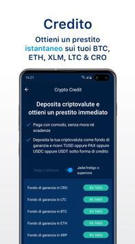 4 Schermata Crypto.com