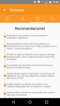 UdeMedellín screenshot 3