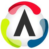 Apolo Browser icon