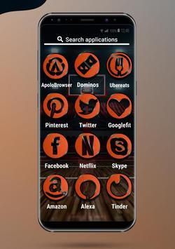 Apolo Basket - Theme, Icon pack, Wallpaper screenshot 2