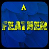 Apolo Feather - Theme Icon pack Wallpaper icon