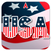 Apolo Usa - Theme, Icon pack, Wallpaper Zeichen