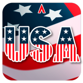 Apolo Usa - Theme, Icon pack, Wallpaper icon