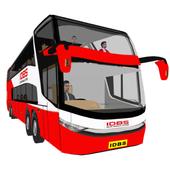 ikon IDBS Bus Simulator