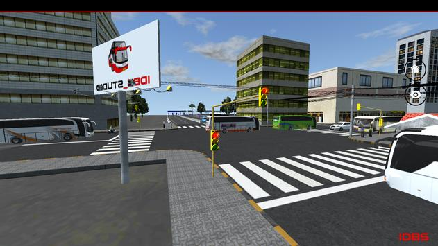 IDBS Bus Simulator screenshot 5