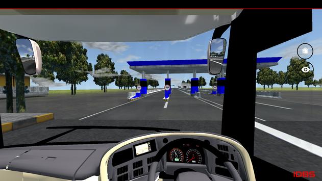 IDBS Bus Simulator screenshot 2