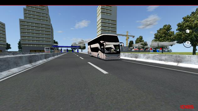 IDBS Bus Simulator screenshot 3