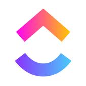 ClickUp иконка