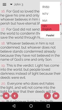 Bible Salvation Jn316 screenshot 5