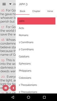 Bible Salvation Jn316 screenshot 6