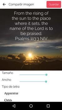 Bible Salvation Jn316 screenshot 7
