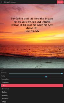 Bible Salvation Jn316 screenshot 12