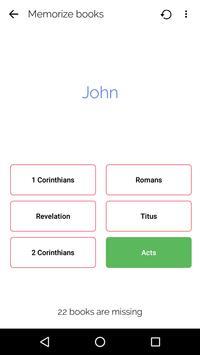 Bible Salvation Jn316 screenshot 2