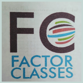 FACTOR CLASSES icon