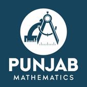 Punjab Mathematics 图标