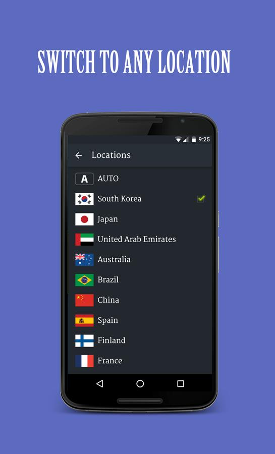 Solo VPN - One Tap Free Proxy for Android - APK Download