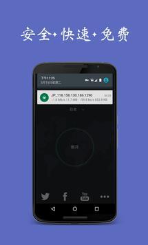 搜羅VPN 截圖 2