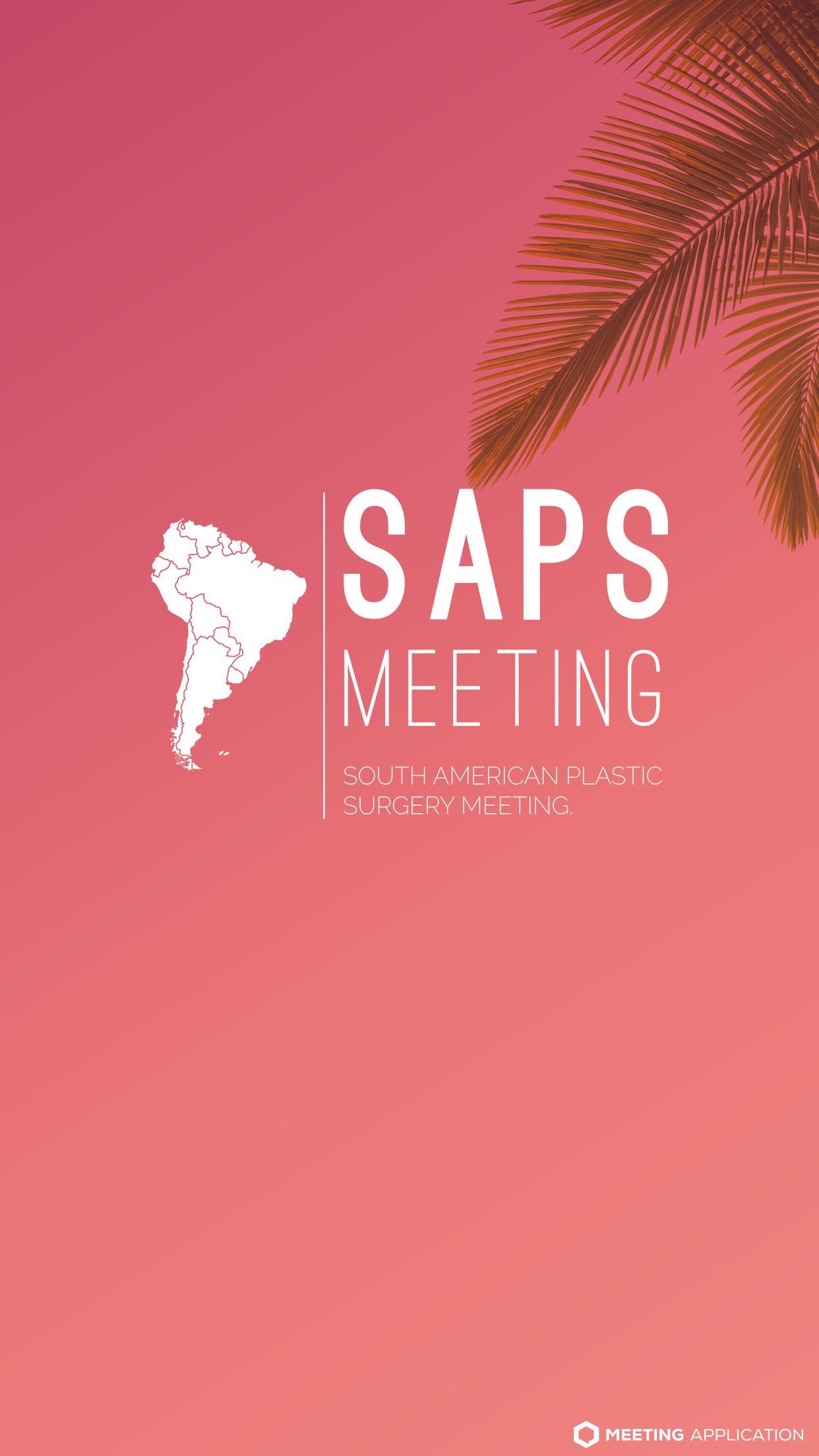 SAPS MEETING 2019 for Android - APK Download