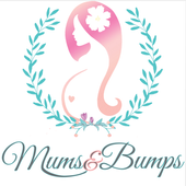 Mums and Bumps Maternity icon