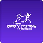 Rhino X Tri - Staff icon