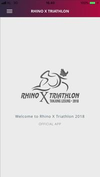 Rhino X Tri - Staff screenshot 1