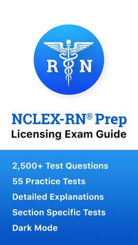 NCLEX-RN gönderen