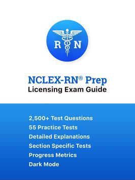 NCLEX-RN ảnh chụp màn hình 4