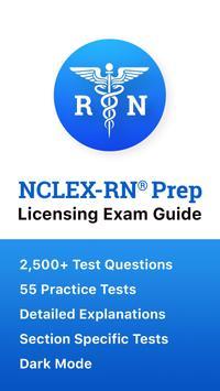 NCLEX-RN ảnh chụp màn hình 8