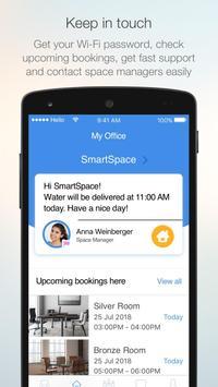 SpacePass screenshot 2