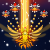 スカイチャンピオン(Sky Champ): シューティングゲーム、1945シューティングゲーム アイコン