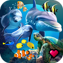 Ocean Reef Life - 3D Virtual Aquarium APK