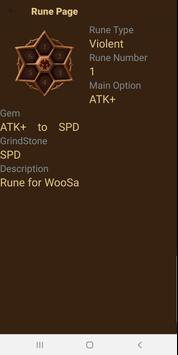 Rune-Marker screenshot 1