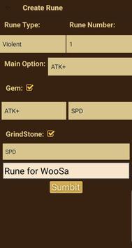 Rune-Marker screenshot 2