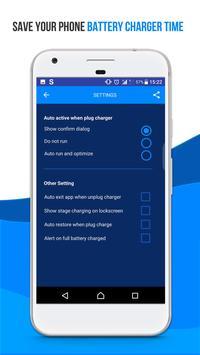Fast Battery Charger screenshot 2