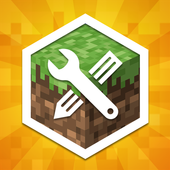 AddOns Maker for Minecraft PE icon