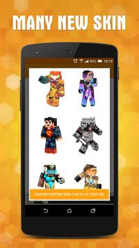 AddOns Maker for Minecraft PE screenshot 14