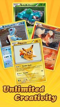 Poster Card Maker for PKM