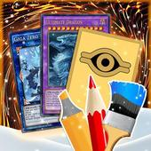 Card Maker for YugiOh icon