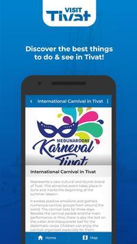 Visit Tivat screenshot 2