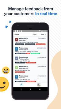 Pisano Manager screenshot 1