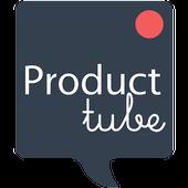 ProductTube icône