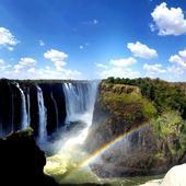 Victoria Falls White Noise icon