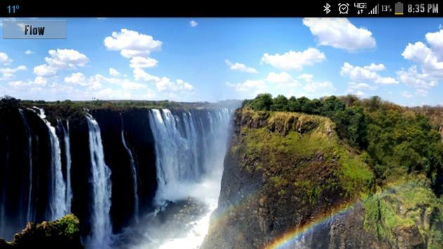 Victoria Falls White Noise screenshot 1