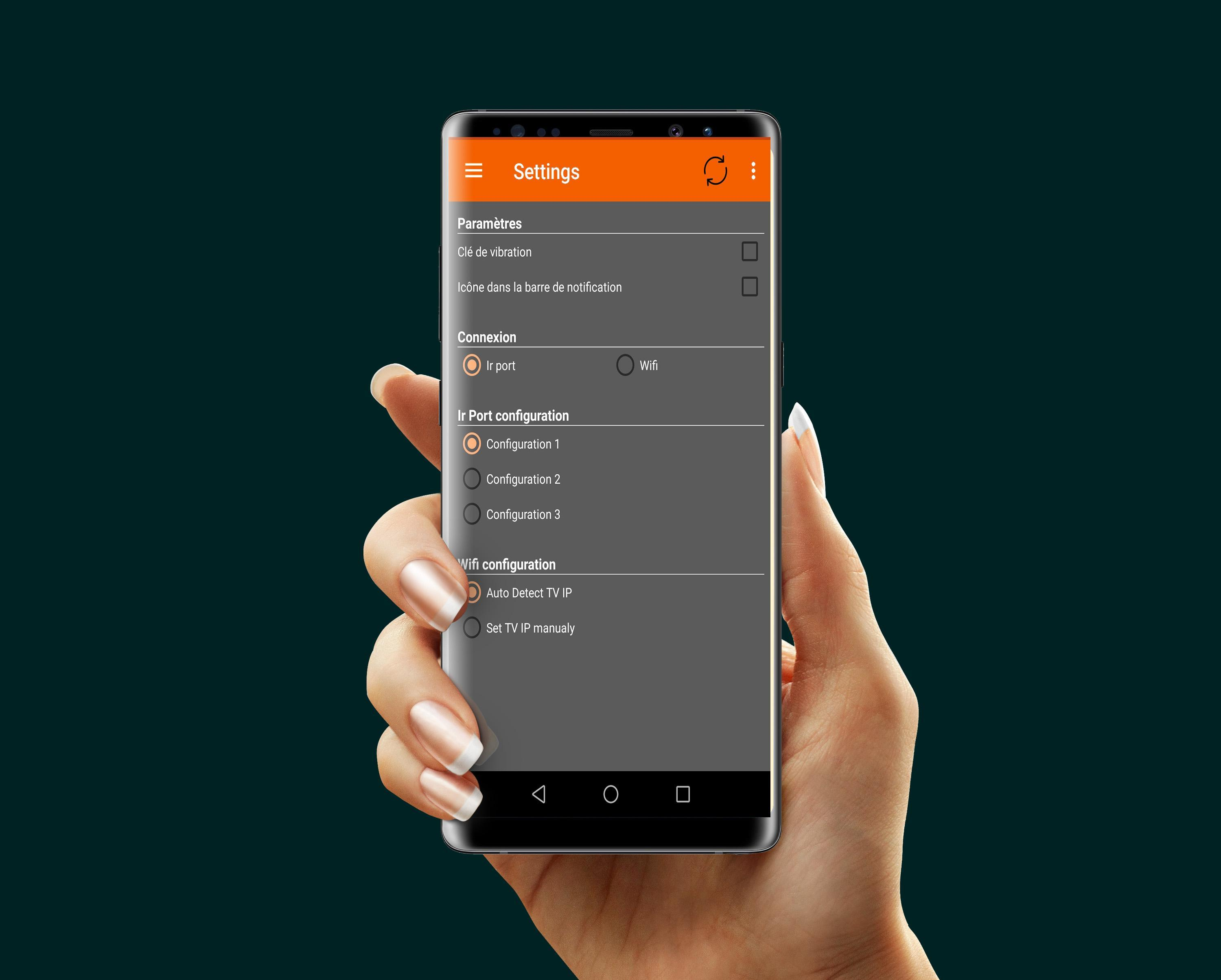 Remote Contol For Samsung Tv for Android - APK Download