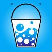 WashBucket icon