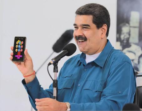 Maduro: Meme Sounds screenshot 1