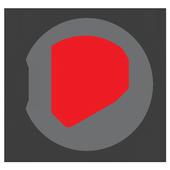 Wuffy Media Player simgesi