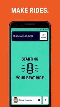 Beat Driver screenshot 2