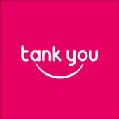 Tankyou icon