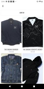 The Bronx Brand screenshot 3